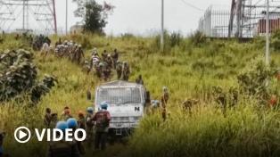 Un grupo armado asesinó al embajador italiano ante República Democrática del Congo