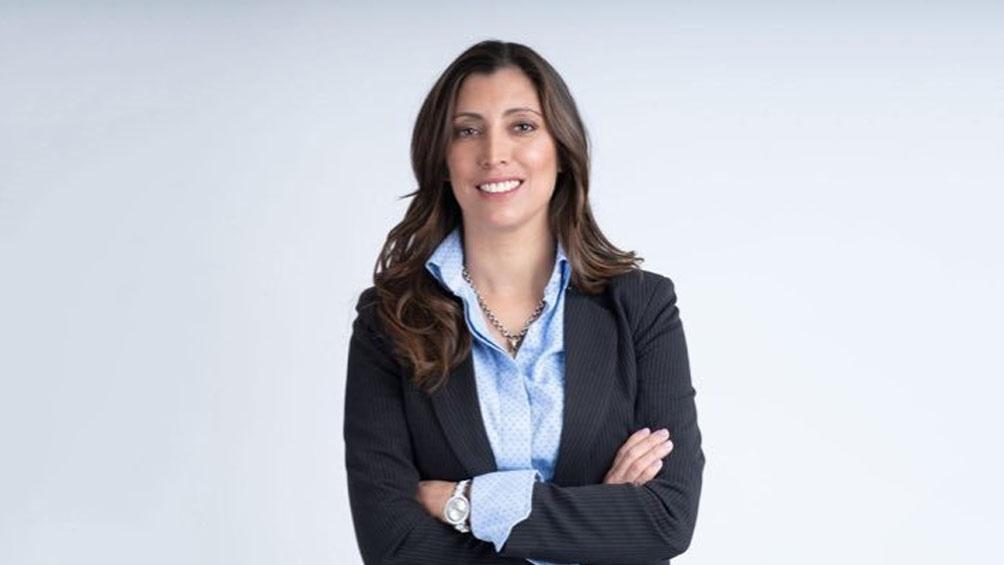 vicegobernadora de La Rioja Florencia López