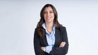 La vicegobernadora Florencia López renunció a ocupar la banca de Carlos Menem