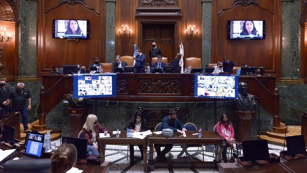 La Legislatura aprobó un alivio fiscal para gastronómicos y clínicas porteñas