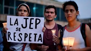 Justicia de paz: bajo ataque constante, avanza lento y de manera desigual en Colombia