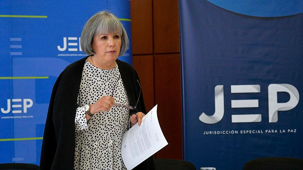 La JEP informó este mes que relevó más de 6.400 ejecuciones extrajudiciales a manos de los militares.