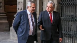 Argentina y México: 132 años de relación bilateral y un destino común