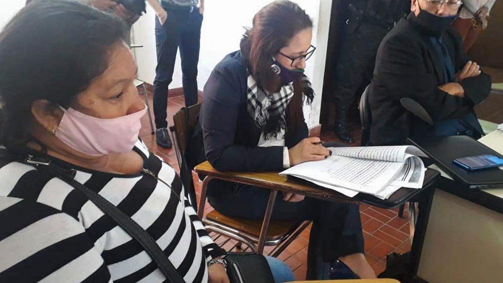 Un juez de Misiones hizo lugar  a un habeas corpus y ordenó la libertad de María Ramona Ovando (46).