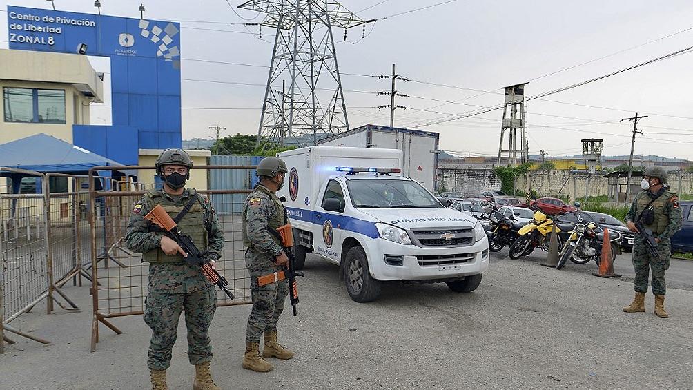 Los comités de seguridad evaluarán situación en las cárceles, entes que habían sido desmantelados por el Gobierno.