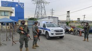 Ecuador reactivó comités desmantelados por el Gobierno tras las muertes en las cárceles