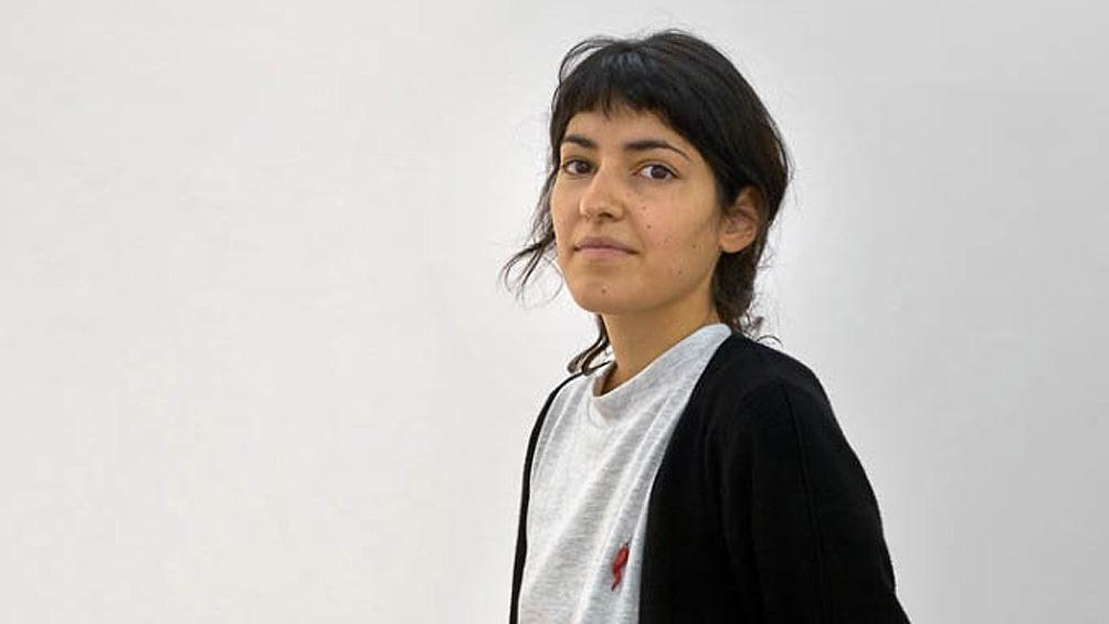María Langevin