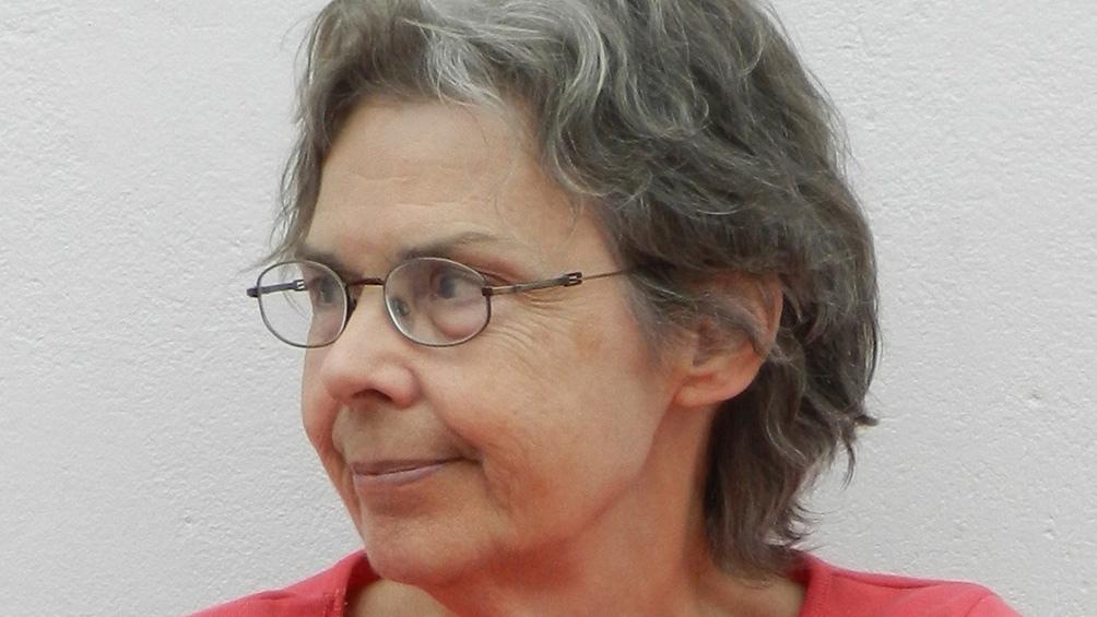 Graciela Montes es profesora en Letras, traductora, correctora, editora y ensayista.