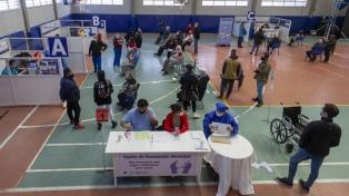 Creció del 50 al 70% la disposición a vacunarse contra el coronavirus en Argentina