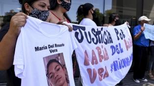 """Un tribunal desestimó la figura del """"femicidio"""" en un juicio por el crimen de una mujer calcinada"""