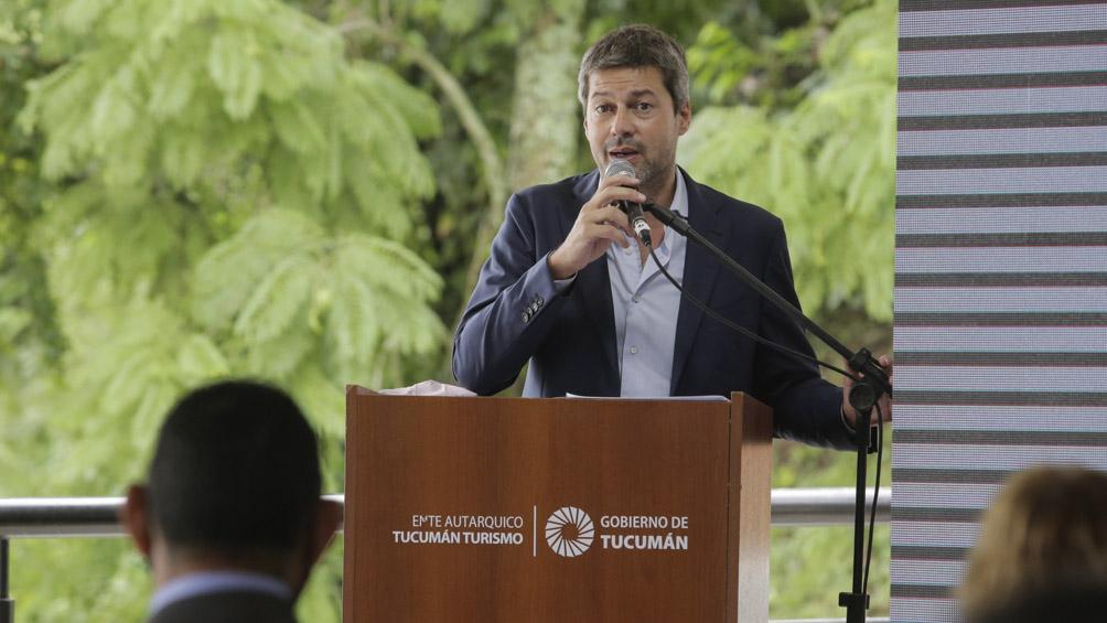 El Consejo Federal de Turismo realizó su Asamblea Anual Extraordinaria
