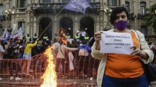 El juez Pisa será sometido a juicio político por el caso de la docente asesinada en Tucumán