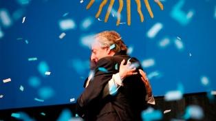 Cristina Fernández recordó con emoción a Néstor Kirchner en las redes