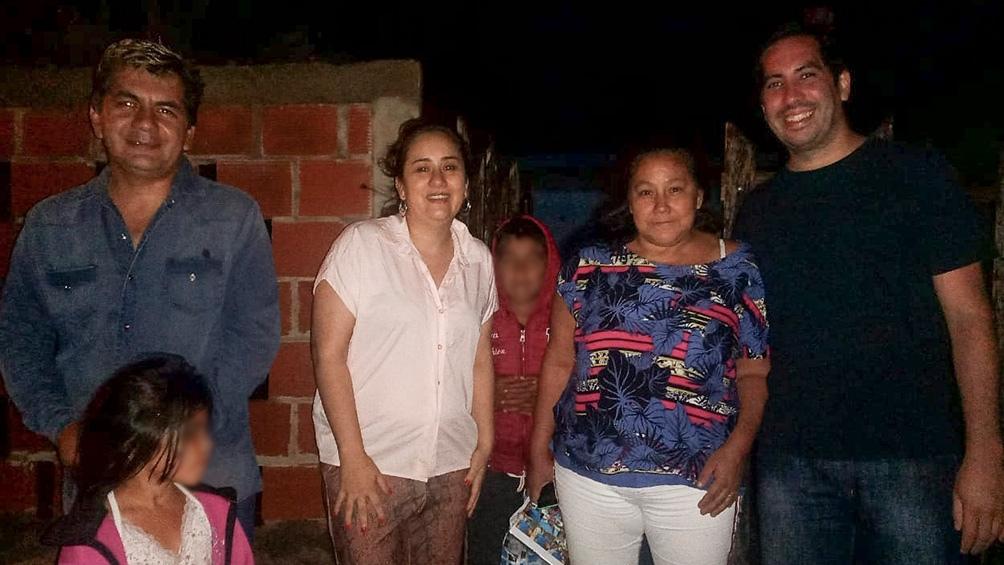 La condena de Ovando fue apelada por el Equipo Misionero de DDHH, Justicia y Género, que logró su libertad a través de un habeas corpus que había sido presentado por Nora Cortiñas.