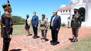 """Fernández pidió la """"ayuda a los gobernadores"""" para el combate contra la inflación"""