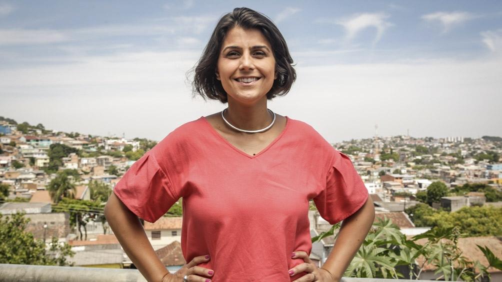 Manuela D