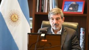 """Ministro da Ciência afirma que a Argentina tem """"capacidade de produzir vacinas"""" contra a Covid-19"""