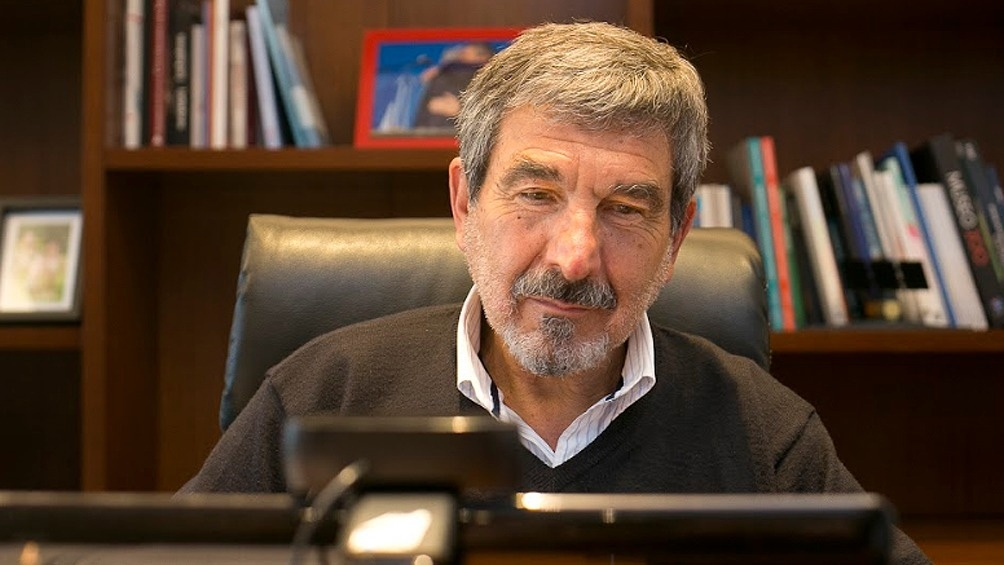 En diálogo con Télam el ministro hizo un análisis sobre la importancia de Tecnópolis y un recorrido sobre la gestión de su cartera.