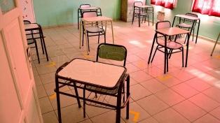 Suspensión de las clases presenciales, una restricción utilizada en todo el mundo