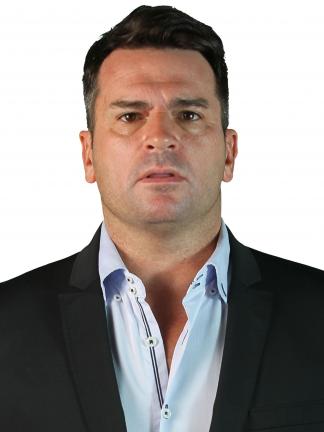 Pablo Oscar Cavallero, exarquero de la selección argentina de fútbol