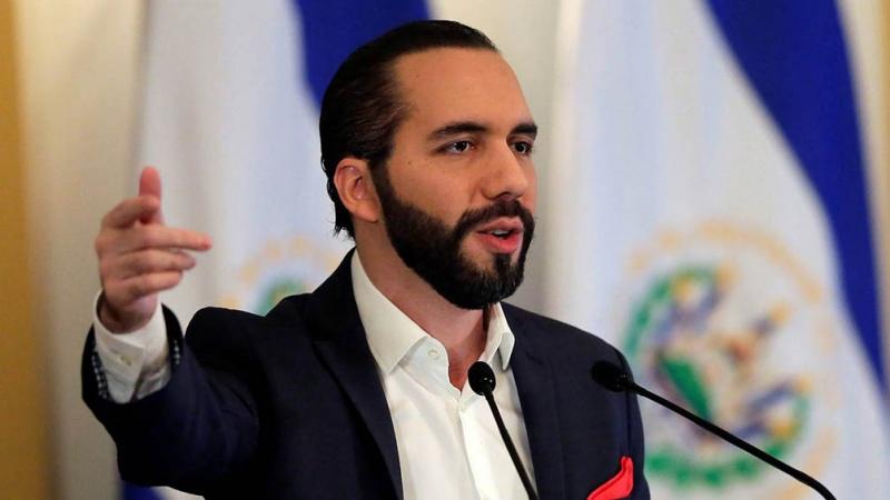 Tensión creciente en El Salvador, donde Bukele anunció que destituirá a más funcionarios
