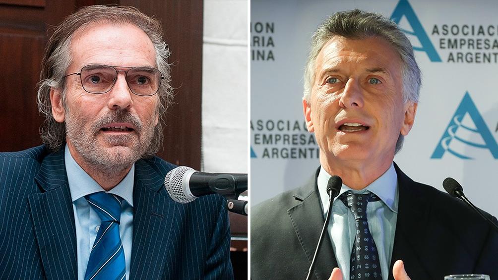 El Consejo de la Magistratura analizará las explicaciones de Hornos sobre sus reuniones con Macri