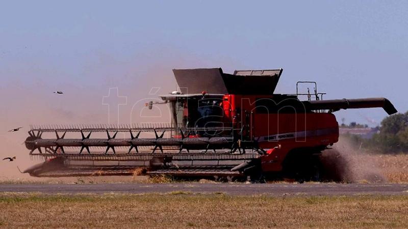 La industria de maquinaria agrícola confía en continuar el aumento en ventas en 2021