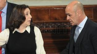 Casación confirmó los procesamientos en la causa espionaje y el pase de otra a Comodoro Py