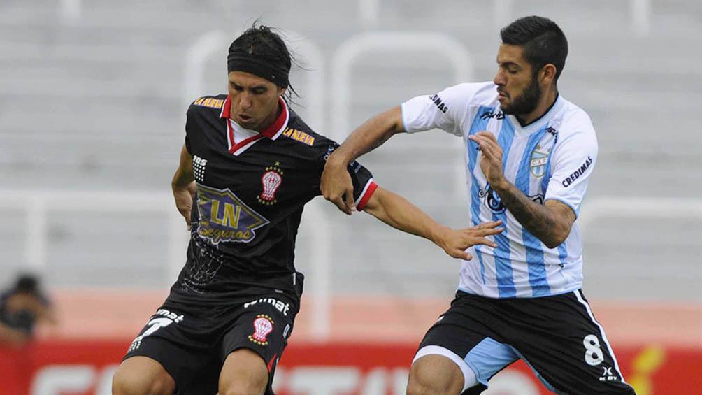 Huracán se medirá con Atlético Tucumán en un partido decisivo para el ciclo de Damonte
