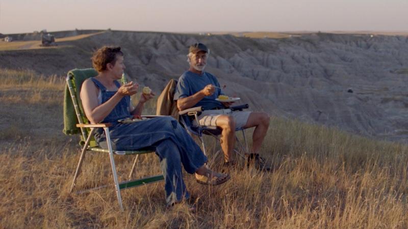 """""""Nomadland"""" sigue sumando premios en su camino al Oscar"""