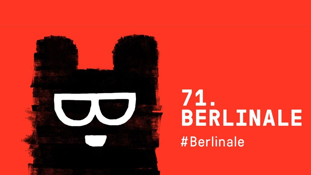 La edición número 71 del Festival Internacional de Cine de Berlín comenzó este lunes de forma online