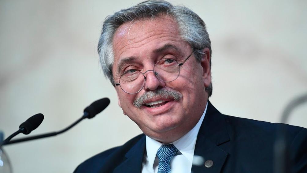 El Presidente participará esta semana de las cumbres Iberoamericana y de Cambio Climático