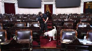 La Asamblea Legislativa, en imágenes