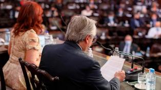 Presidente anuncia criação de novos parques nacionais em seis províncias e reafirma adesão ao Acordo de Paris sobre mudança climática