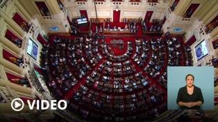 Funcionarios y legisladores destacaron discurso del Presidente con eje en un Estado presente