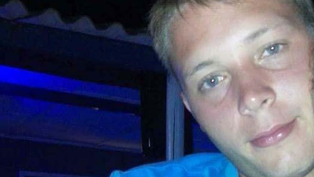 Cristopher Rego fue asesinado de un balazo en la espalda al evadir un control vehicular en agosto de 2018.
