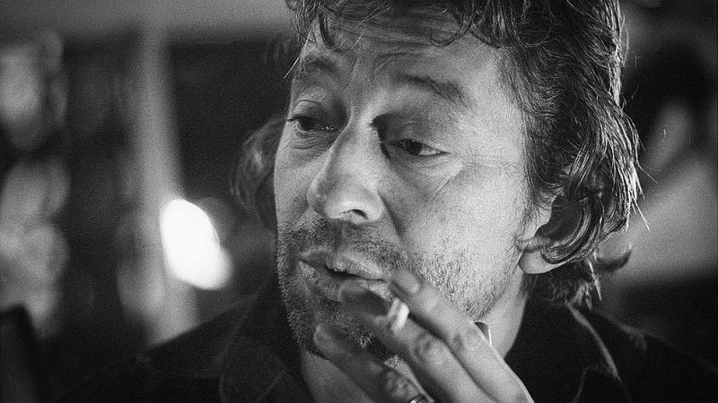 Hace 30 años moría Serge Gainsbourg, el gran artista de la provocación