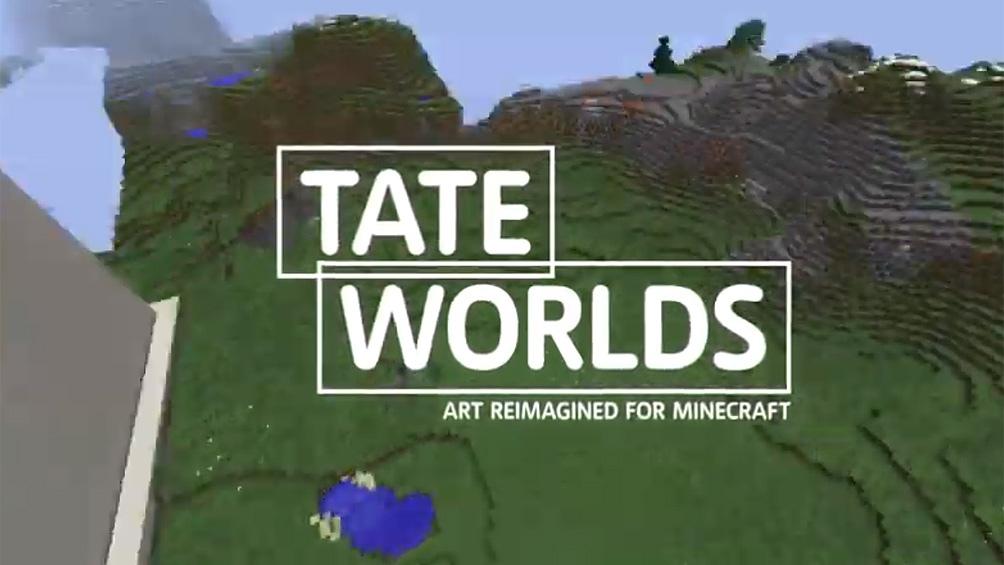 Museos británicos utilizaron el famoso Minecraft para brindar talleres virtuales.