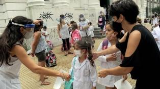 """Ctera pidió """"virtualidad por 15 días"""" en las zonas con """"mayor riesgo epidemiológico"""" y UTE parará en la Ciudad"""