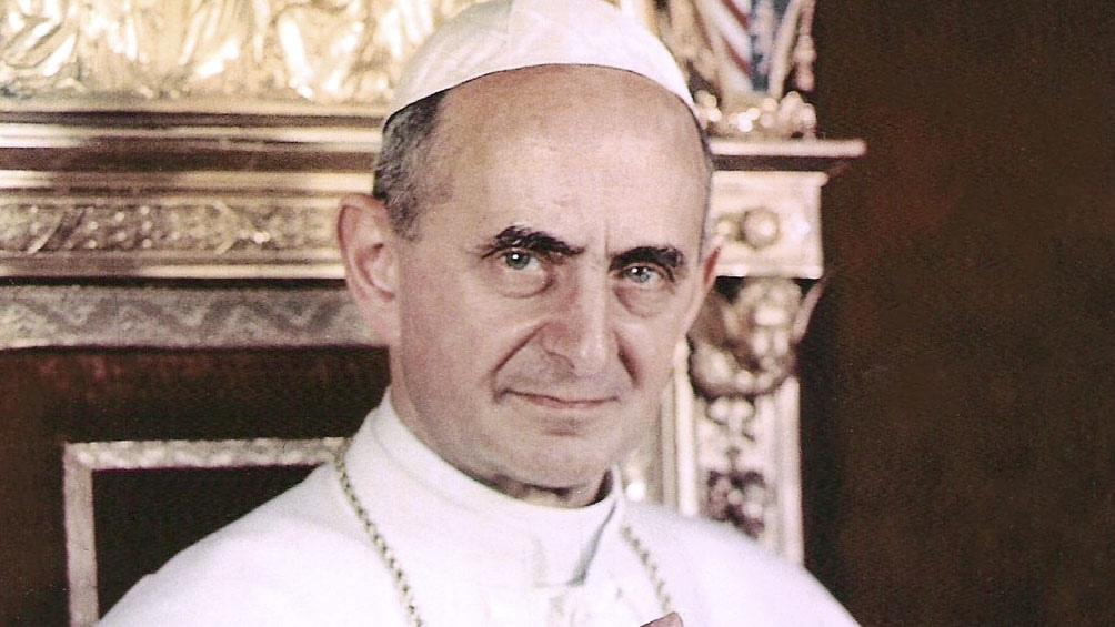 Con Paulo VI comenzaron las relaciones diplomáticas entre el Vaticano e Irak.