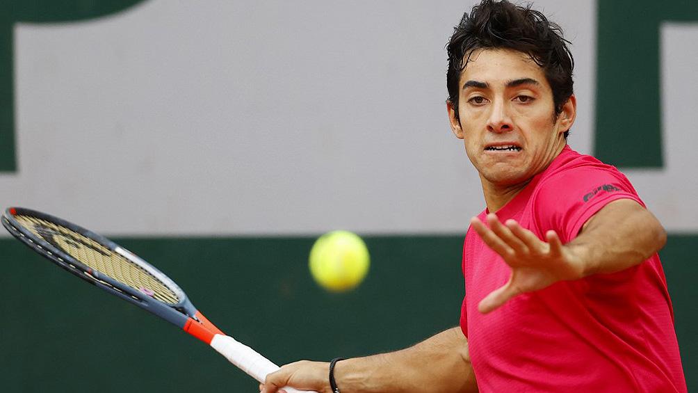 El debut del chileno Cristian Garín es la atracción de la jornada en el Argentina Open
