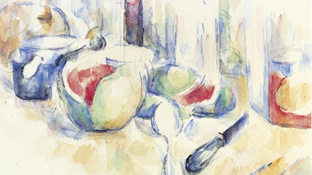 La muestra reunirá dibujos de toda la carrera del artista, presentados juntos, que revelarán cómo el impresionista francés produjo sus obras más radicales en papel.