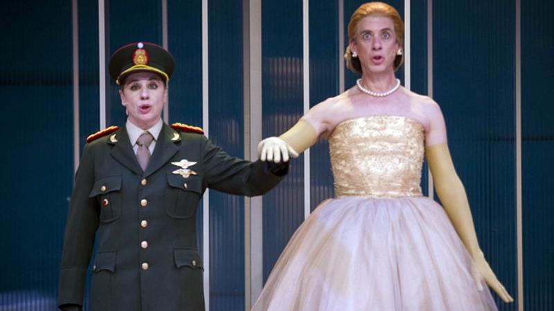 """Vuelve """"Happyland"""" al Teatro San Martín"""