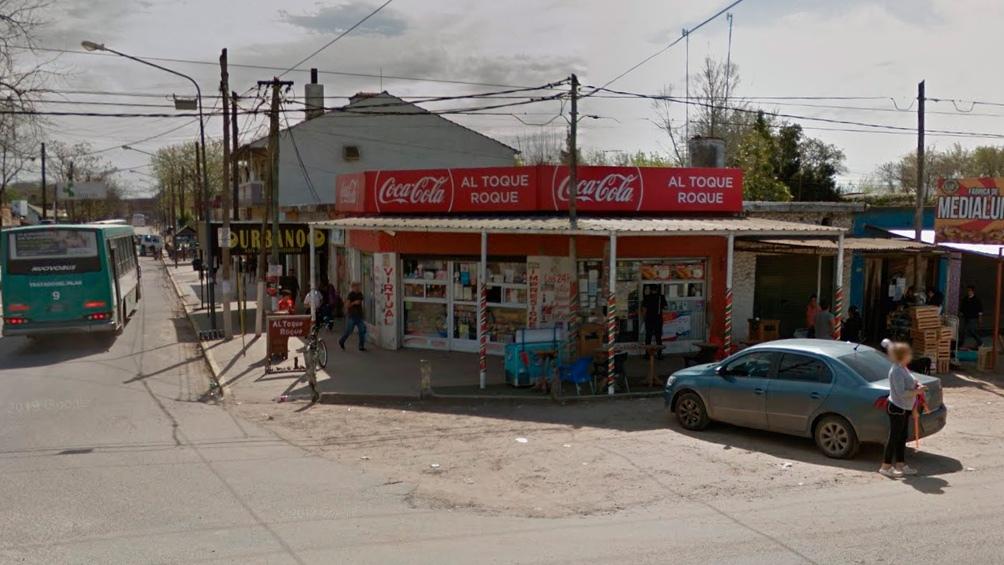 """La concentración se llevará a cabo a las 20 en la puerta del kiosco """"Al Toque Roque"""", ubicado en la ruta 25 y Moreno"""