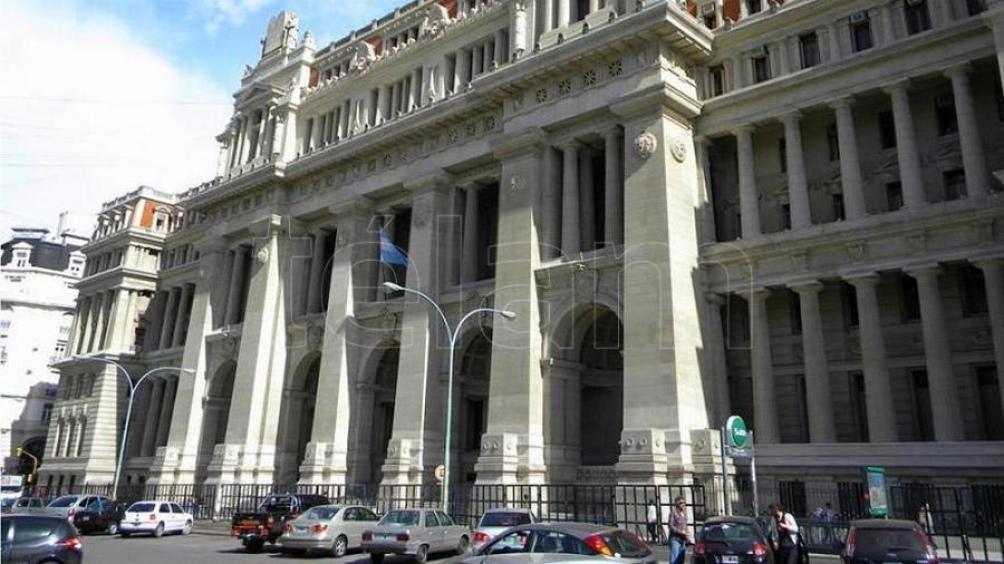 La acordada lleva las firmas de los jueces Carlos Rosenkrantz, Elena Highton de Nolasco, Juan Carlos Maqueda, Ricardo Lorenzetti y Horacio Rosatti.