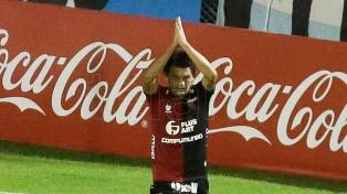 """""""No me llamaron de Boca"""", aclaró el """"Pulga"""" Rodríguez"""