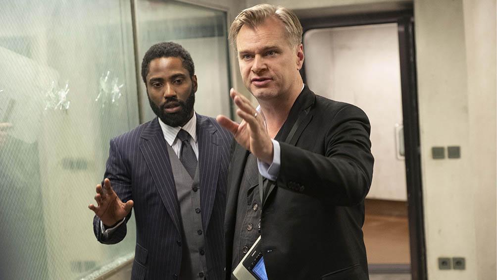 """""""Tenet"""", la trama de espías y cruces temporales de Nolan que invita a volver a las salas"""
