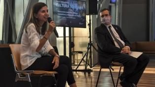 Con el programa Cultura Solidaria, el sector recibe un apoyo extraordinario