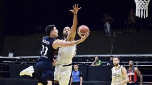 San Lorenzo derrotó a Platense y Obras Basket a Ferro en el regreso a la competencia