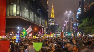 Cacerolazos contra Bolsonaro por el récord de 1.910 muertos en un día por coronavirus